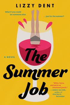 Paperback The Summer Job Book