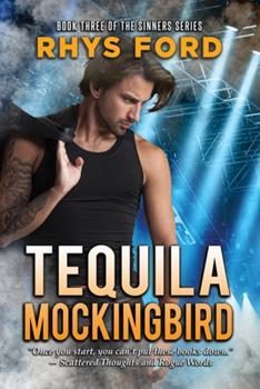 Tequila Mockingbird - Book #3 of the Sinners