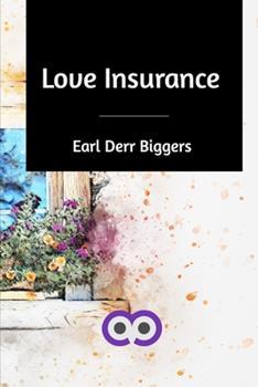 Paperback Love Insurance Book