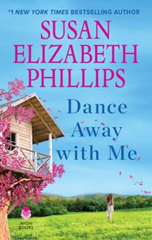Dance Away with Me book cover