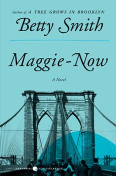 Maggie-Now 0062120204 Book Cover