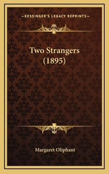 Hardcover Two Strangers Book