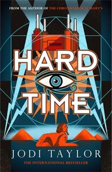 Hard Time - Book #2 of the Time Police