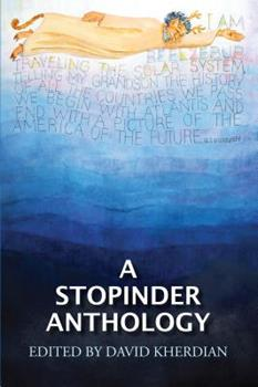 A Stopinder Anthology 0990820009 Book Cover