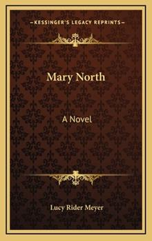 Hardcover Mary North : A Novel Book