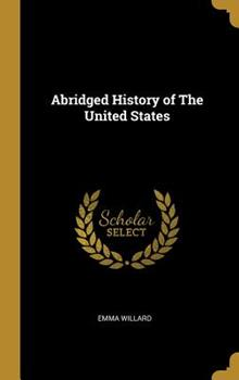 Hardcover Abridged History of the United States Book