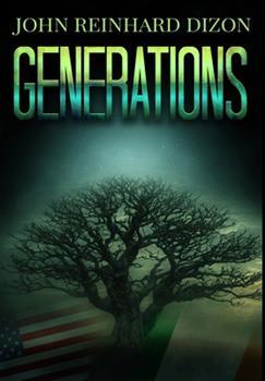 Hardcover Generations: Premium Hardcover Edition Book