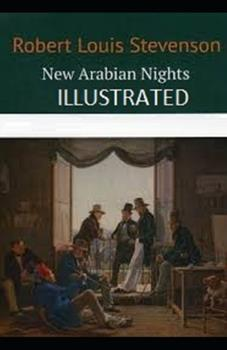 Paperback New Arabian Nights Illustrated Book