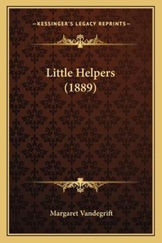 Paperback Little Helpers Book