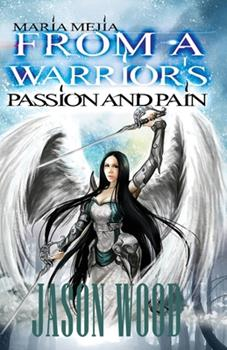Paperback From A Warrior's Passion and Pain Book