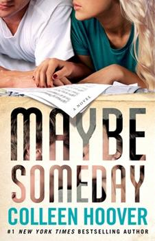 Paperback Maybe Someday Book