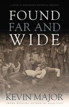 Found Far and Wide 1550816322 Book Cover