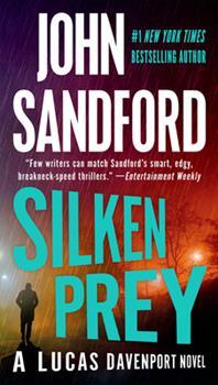 Silken Prey - Book #23 of the Lucas Davenport
