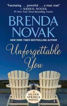 Unforgettable You - Book #5 of the Silver Springs