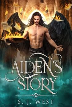 Aiden's Story - Book #10 of the Watcher Books