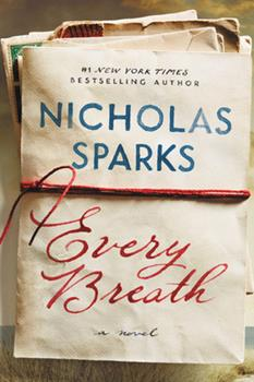 Every Breath book cover