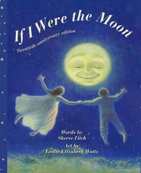 If I Were the Moon 0385257449 Book Cover