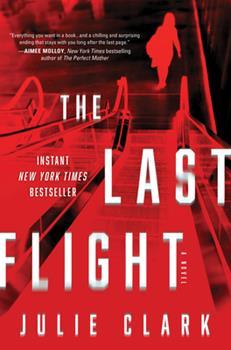 Hardcover Last Flight Book