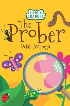 Paperback The Prober [Large Print] Book