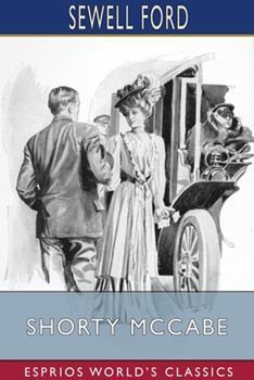 Paperback Shorty McCabe (Esprios Classics) Book