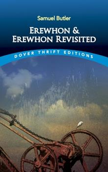 Erewhon and Erewhon Revisited 1617206172 Book Cover