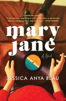 Hardcover Mary Jane Book