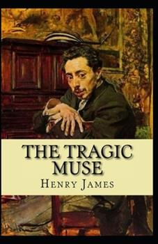 Paperback The Tragic Muse Annotated Book