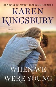 Hardcover When We Were Young : A Novel Book