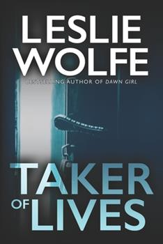 Taker of Lives - Book #4 of the Special Agent Tess Winnett