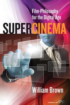 Paperback Supercinema: Film-Philosophy for the Digital Age Book