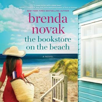 Audio CD The Bookstore on the Beach Book