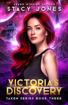 Paperback Victoria's Discovery Book