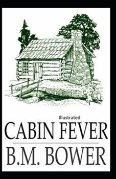 Paperback Cabin Fever Illustrated Book