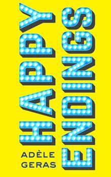 Happy Endings 0152057730 Book Cover
