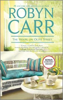 The House on Olive Street 0778308952 Book Cover