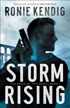 Paperback Storm Rising Book