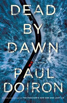 Hardcover Dead by Dawn Book