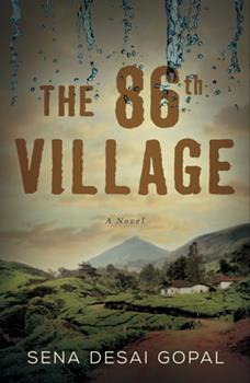 Paperback The 86th Village Book