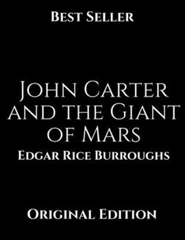 John Carter and the Giant of Mars - Book  of the Barsoom