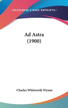 Hardcover Ad Astra Book
