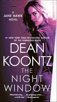 The Night Window - Book #5 of the Jane Hawk