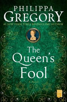 The Queen's Fool 0007147295 Book Cover