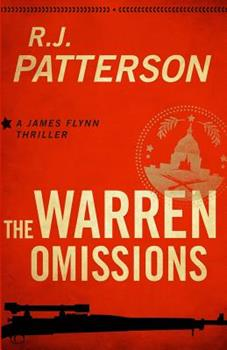 The Warren Omissions - Book #1 of the James Flynn