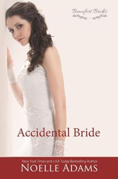 Accidental Bride - Book #3 of the Beaufort Brides