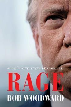 Hardcover Rage Book