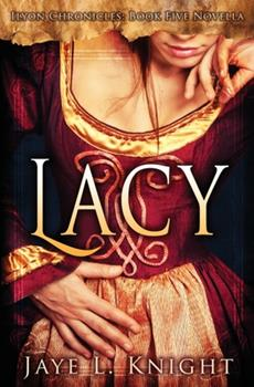 Lacy - Book #5.5 of the Ilyon Chronicles #0.6