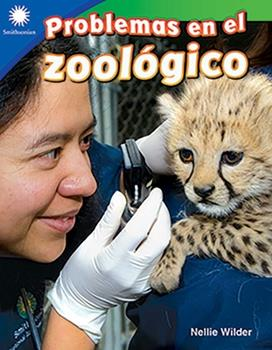 Perfect Paperback Problemas En El Zool?gico (Solving Problems at the Zoo) [Spanish] Book