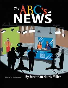Paperback The Abc's of News Book
