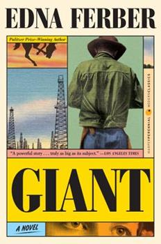 Giant 0060956704 Book Cover