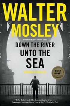Paperback Down the River unto the Sea Book